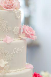 Hochzeitstorte Romantisch Archive Brigittes Tortendesign